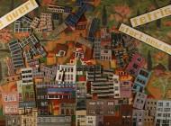 Istanbullites: Melis Bilgin and her animated film, Tetrist