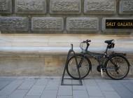 For bike's sake