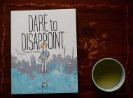 Interview: Özge Samancı on her graphic novel; Dare To Disappoint, Growing up in Turkey