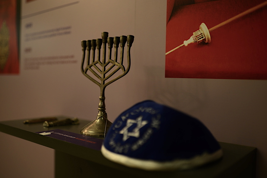 rivka 13 judaica