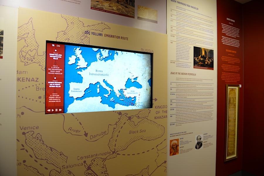 rivka 8 jewish history istanbul