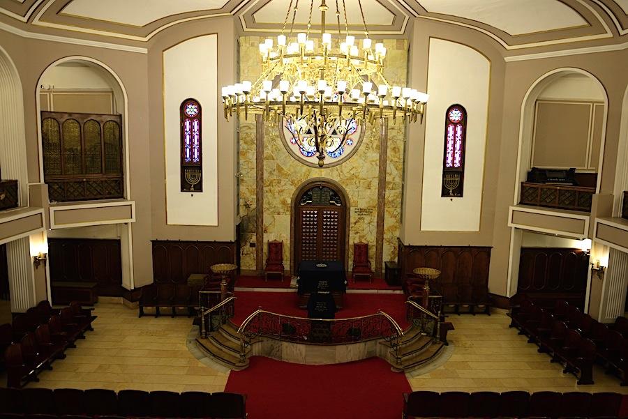 rivka neve shalom synagogue 4