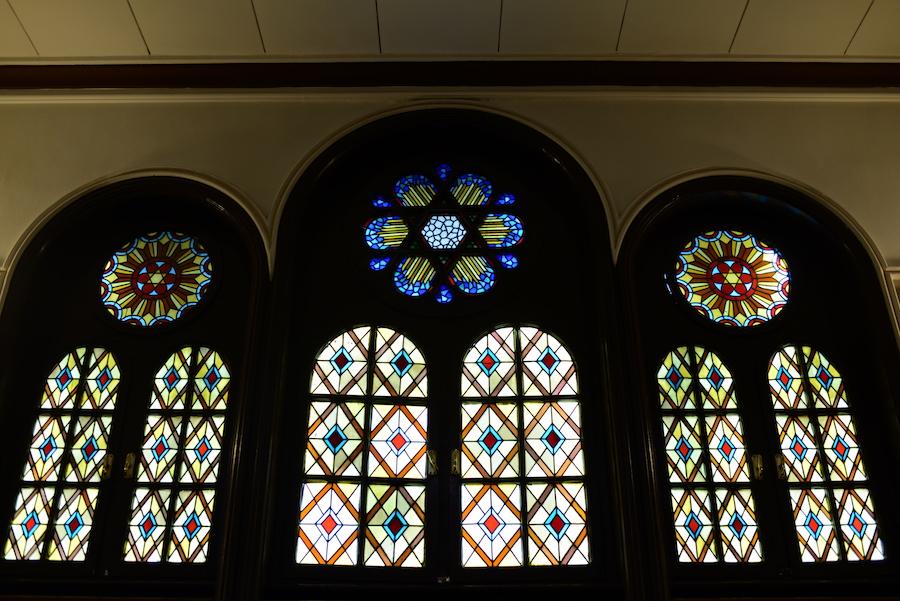 rivka neve shalom synagogue 6