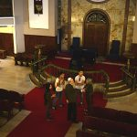 rivka neve shalom synagogue 7