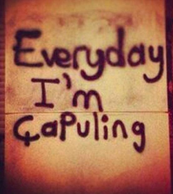 everydayiamchapulling