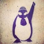 penguinsresisting